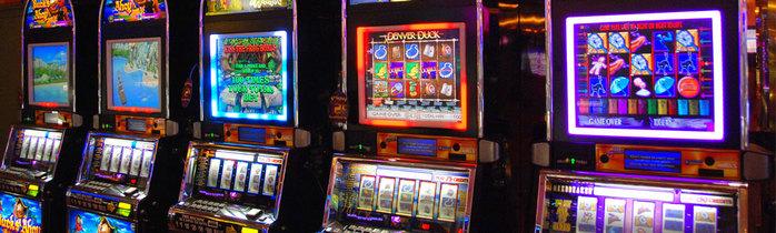 Дубль На Игровых Автоматах