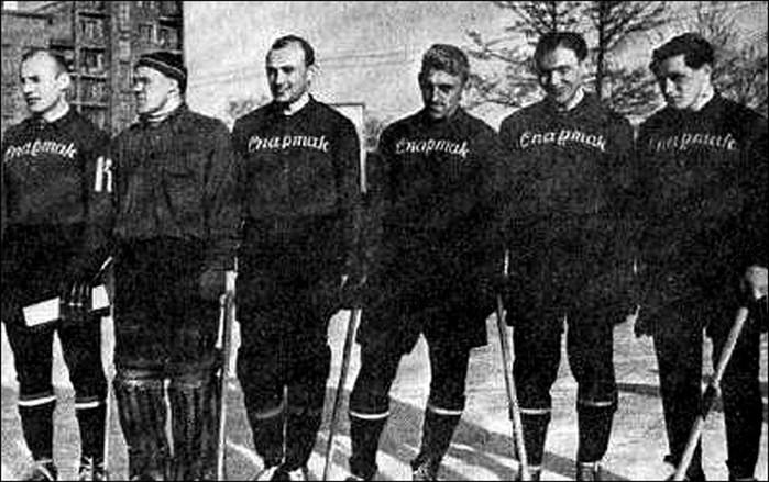 Топ 10 великих спортсменов, игравших в футбол и хоккей одновременно!
