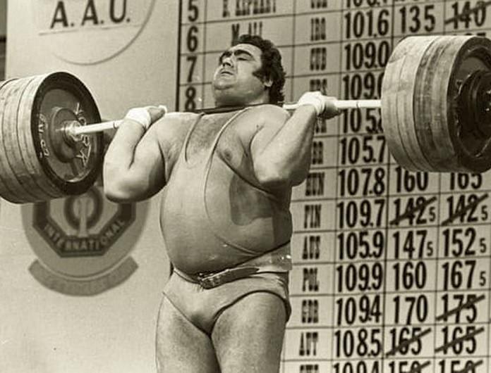 15самых сильных атлетов вистории человечества