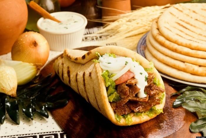 Самые вкусные блюда разных стран, которые должны попробовать туристы