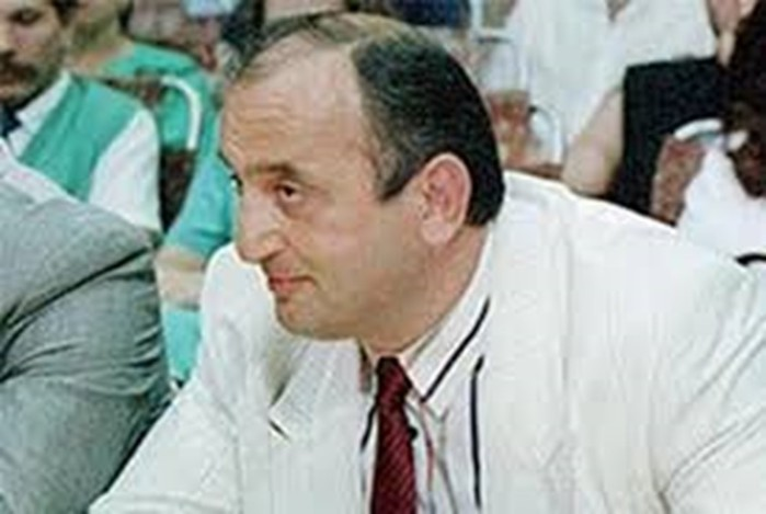 За что убили Отари Квантришвили?