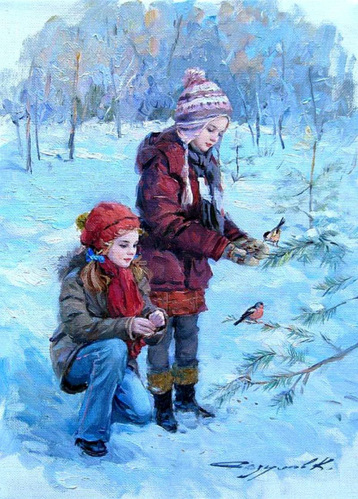 Konstantin Razumov Tutt'Art@ (39) (501x700, 508Kb)
