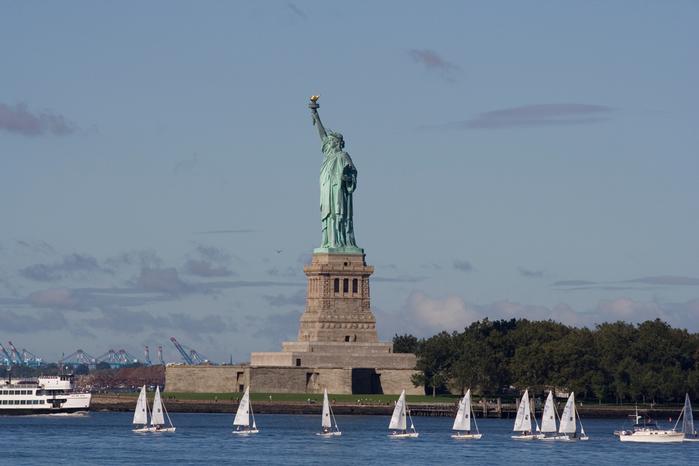 статуя свободы фото 1 (700x466, 267Kb)