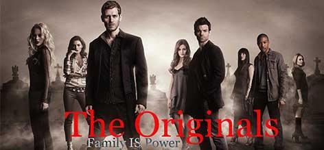 Сериал Первородные (Древние – The originals) доступен бесплатно в HD качестве!