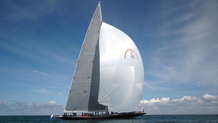 Самые красивые и самые роскошные классические яхты мира