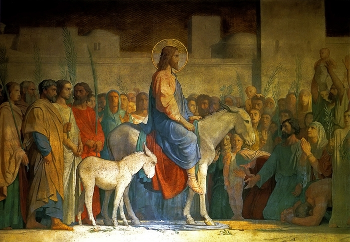 2835299_Christs_Entry_into_Jerusalem_Hippolyte_Flandrin_1842_4 (700x482, 284Kb)