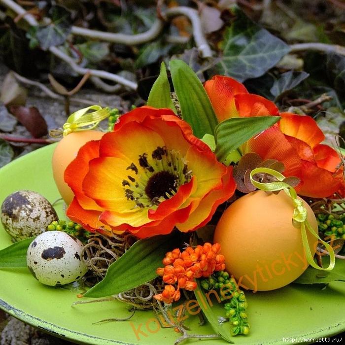 Пасхальная флористика. 35 вдохновляющих идей к празднику (15) (700x700, 413Kb)
