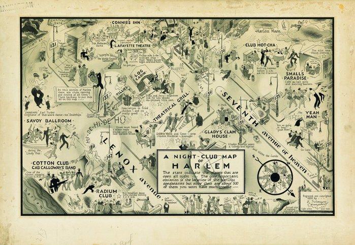 006-karta-nochnyh-klubov-harlem-1930-e (700x483, 117Kb)