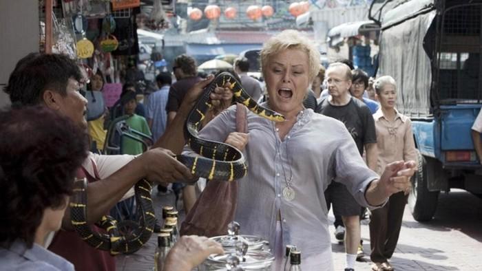«Папаши без вредных привычек»: французская комедия осемейных ценностях