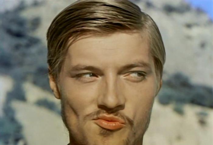 Топ-20: самые красивые советские актёры