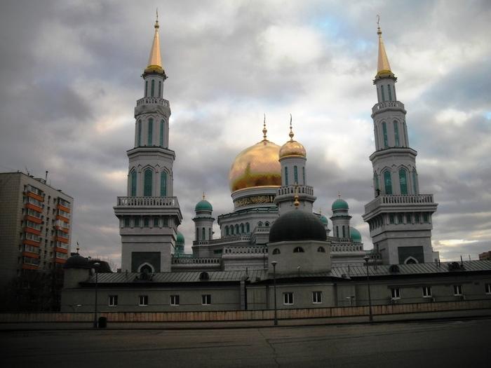 Мечеть (700x525, 132Kb)