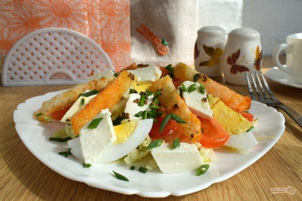рецепты закаток из помидоров салаты