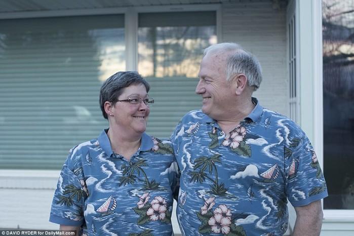 Как близнецы женились на близнецах и что из этого вышло