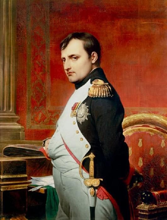 Гениальный дипломат Шарль Талейран мог найти выход из любой ситуации