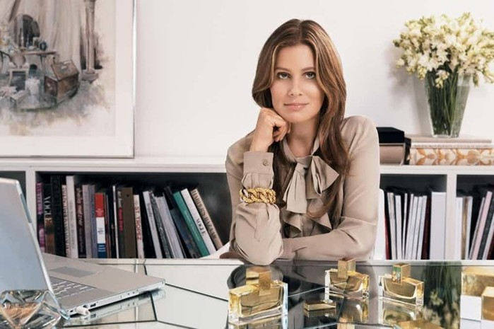 Самые красивые богатые женщины мира