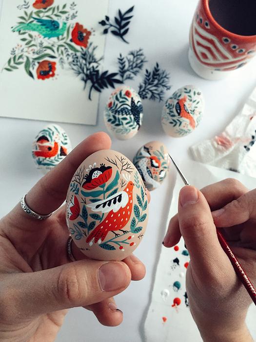 пасхальная роспись яиц фото 2 (525x700, 478Kb)