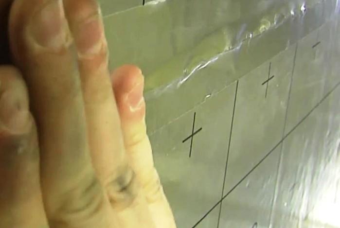 Как утеплить лоджию своими руками