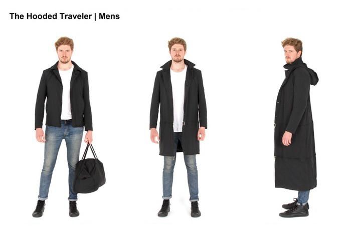 одежда для путешественников Airport Jacket 4 (700x471, 89Kb)