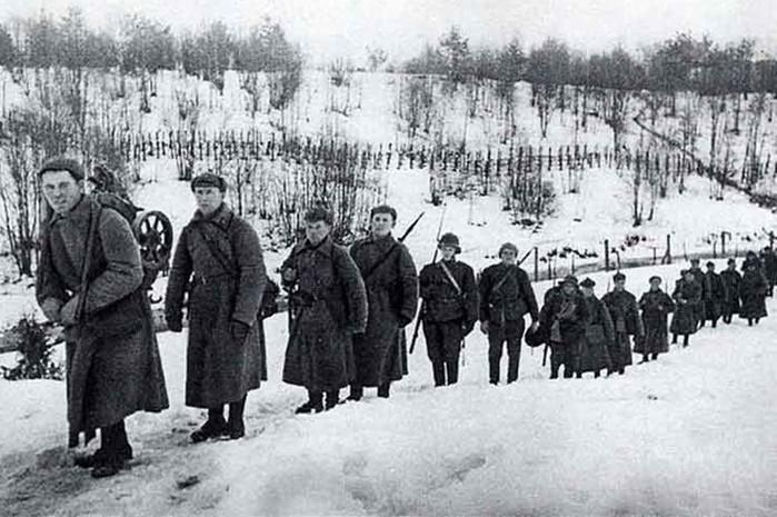 Зачем Советский Союз начал Финскую войну