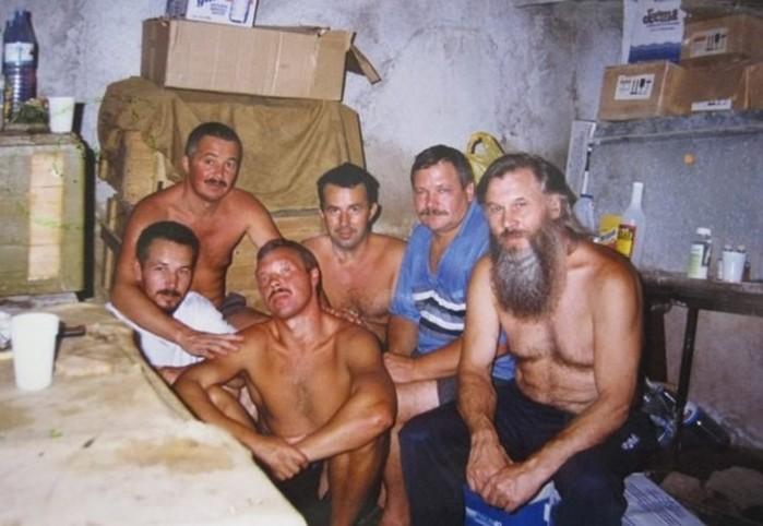 Как российские летчики сбежали из Кандагара