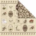 Подвески «Пасхальные яйца» из картона для украшения праздничного интерьера (1) (125x125, 19Kb)