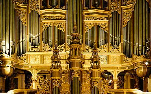 Рига Домский собор (500x312, 50Kb)