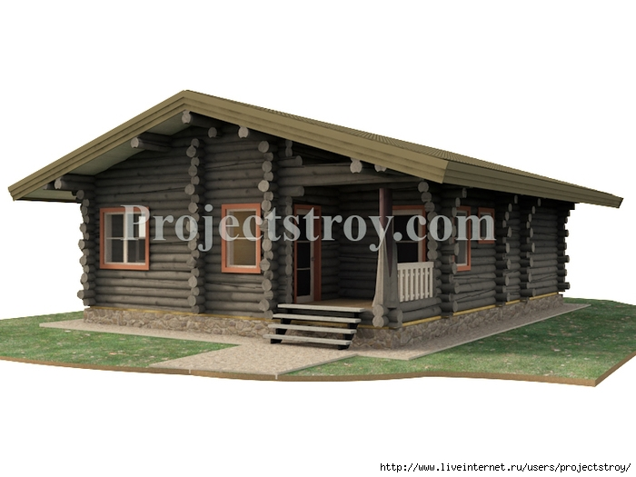 одноэтажный дом из бревна/5726118_e_21_3v (700x525, 161Kb)