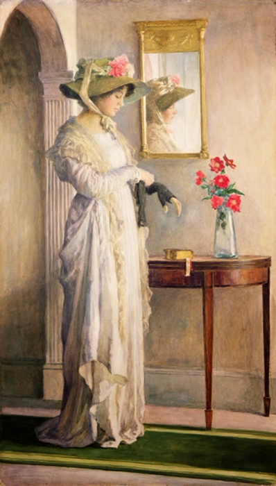 William Henry Margetson Tutt'Art @ (36) (398x700, 287KB)