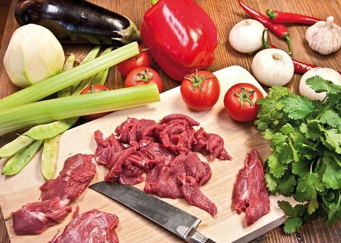 Чем заменить экзотические ингредиенты блюд?