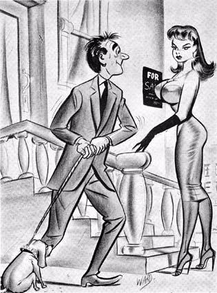 illustrations by Bill Ward4-1 (315x424, 102Kb)