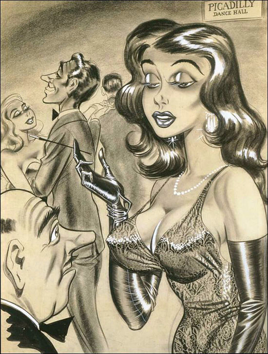 illustrations by Bill Ward4аа (530x700, 436Kb)