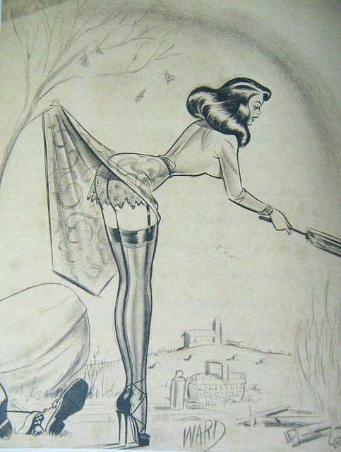 illustrations by Bill Ward16 (483x640, 264Kb)