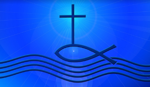Христос рыба_2 (481x281, 265Kb)