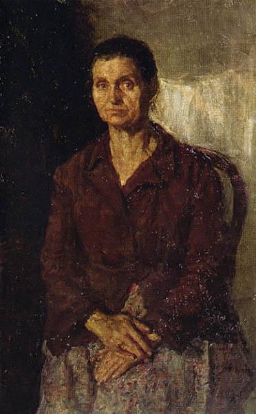 1. гусев4.jpg портрет матери (372x600, 146Kb)