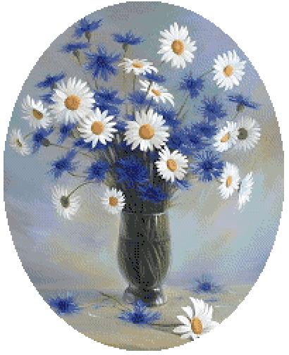1. Ромашки_фото схемы Гамма (410x504, 46Kb)