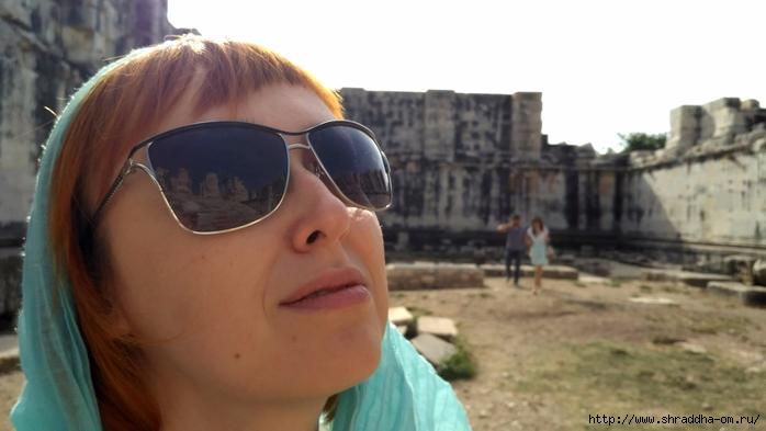 Shraddha_trаvel Турция 2016, Храм Апполона (32) (700x393, 158Kb)