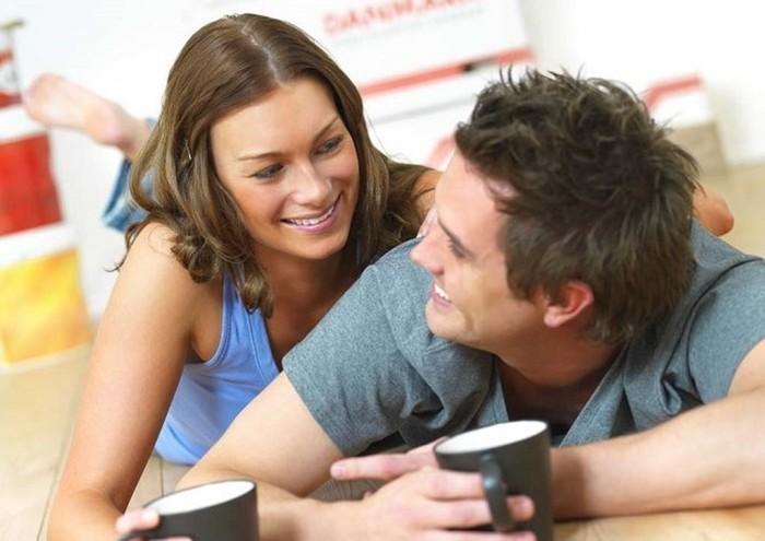 На самом деле, всё просто! 6 правил успешных отношений