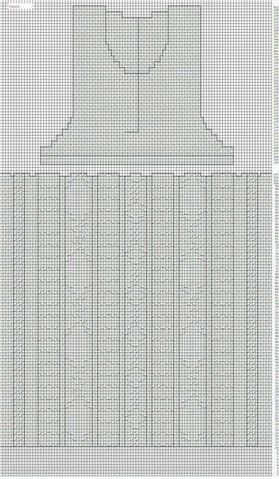 шьем вяжем вышиваем 15а (407x699, 254Kb)