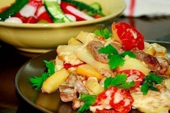 """Картофель """"по-французски"""" на сковороде/3290568_1414871194__sr6k49jv7i_1_ (564x376, 123Kb)"""