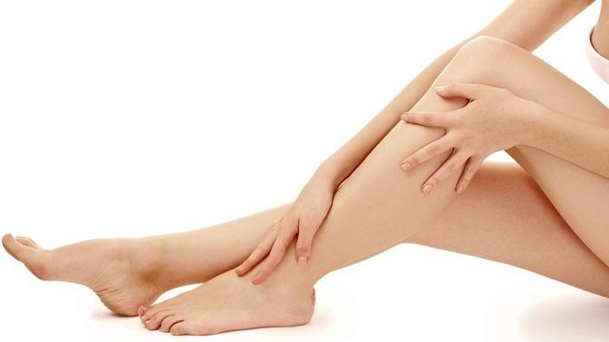 Здоровые ноги (672x378, 41Kb)