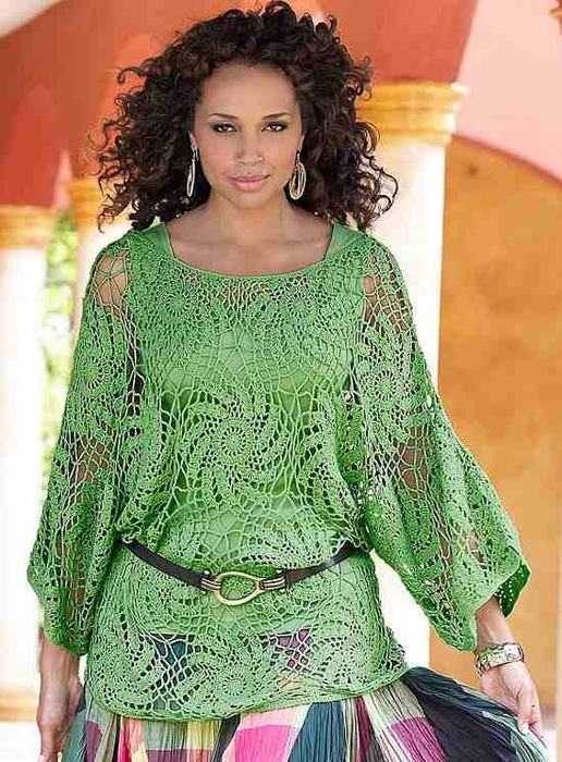 yeşil-dantel-motifli-uzun-kollu-bluz-örneği (516x700, 449Kb)