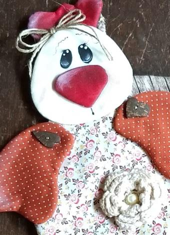 Текстильная птичка - подвеска для интерьера детской комнаты (3) (340x470, 193Kb)