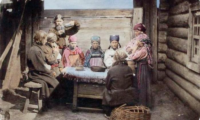 Почему у крестьян в СССР не было паспортов до 1974 года