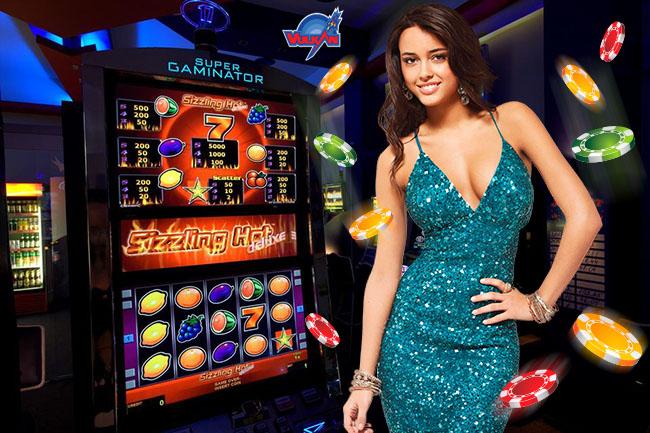 Игровой Автомат Bermuda Mysteries