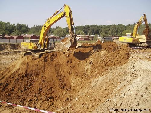 Земельные работы и копка траншей в Москве /3925073_029 (500x375, 212Kb)