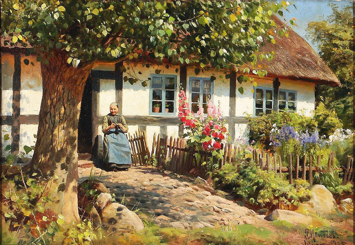Peder Mork Mønsted Tutt'Art@ (168) (700x482, 549Kb)