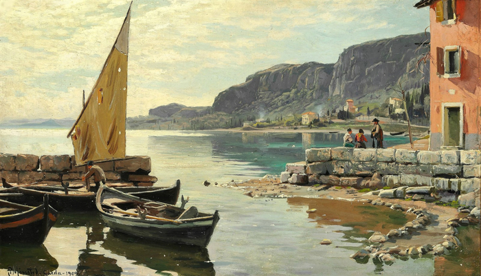Peder Mork Mønsted Tutt'Art@ (211) (700x402, 360Kb)