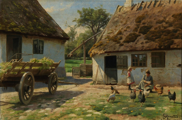 Peder Mork Mønsted Tutt'Art@ (227) (700x461, 398Kb)