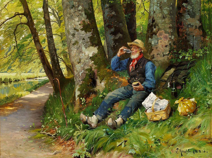 Peder Mork Mønsted Tutt'Art@ (150) (700x523, 557Kb)
