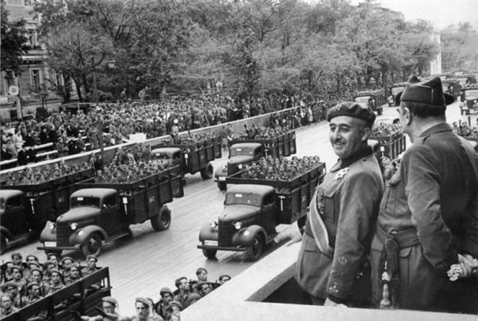 Какие страны сохраняли нейтралитет во время войны?